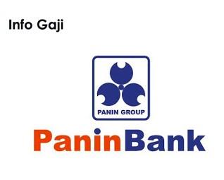 Gaji Bank Panin Semua Posisi