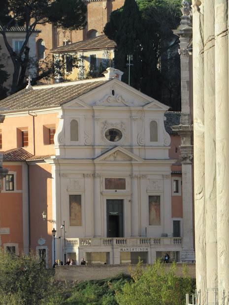 Travel Path Trodden Spotlight Rome - Forum