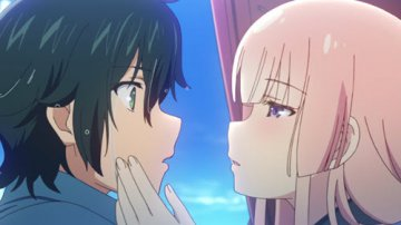Girly Air Force Episode 2 Subtitle Indonesia