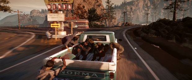 State of Decay Title Update 3