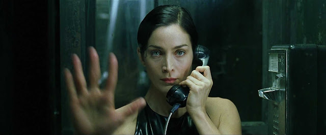 Matrix teléfono