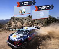 Logo Hyundai AdvenTOUR2018 : vinci gratis 31 cofanetti Smartbox e 3 viaggi in Sardegna