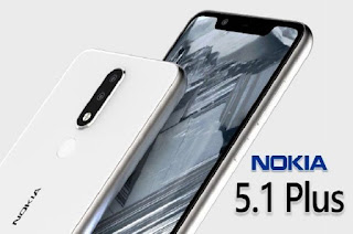 review Nokia 5.1 Plus