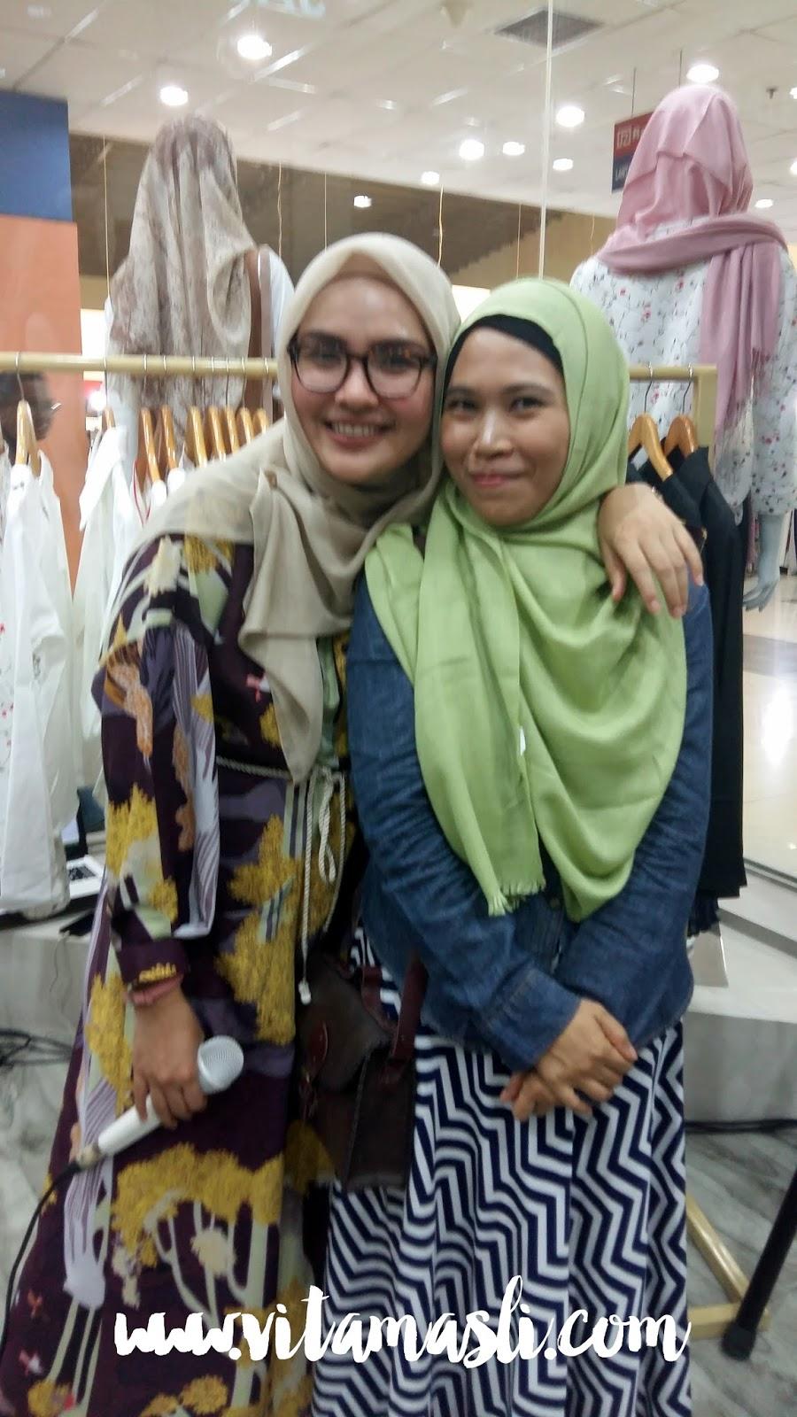 Mix And Match Fashion Di Hijabenka Pop Up Store Makassar