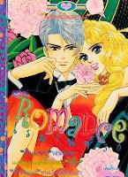 ขายการ์ตูนออนไลน์ Romance เล่ม 36