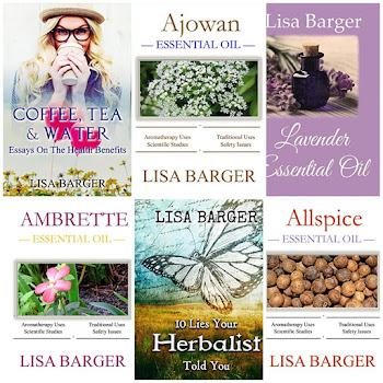 Books By Lisa Barger:
