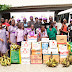 OLX Visits The Modupe Cole Memorial Child Care With Lots Of Goodies - Photos
