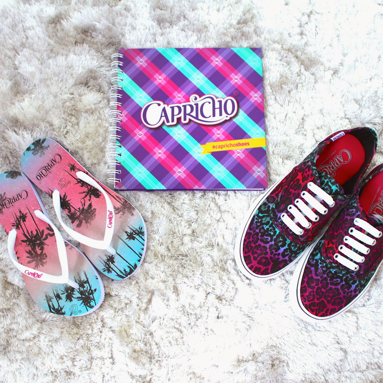 Capricho Shoes
