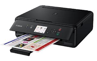 Canon PIXMA TS5000 Printer Driver Download