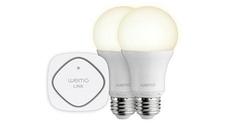 Remote Lampu Dengan Android