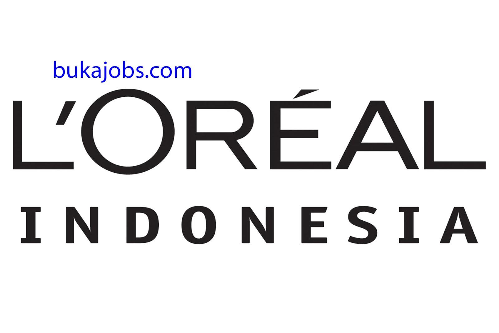 Lowongan Kerja PT. Yasulor Indonesia (PT L'Oreal Manufacturing Indonesia)