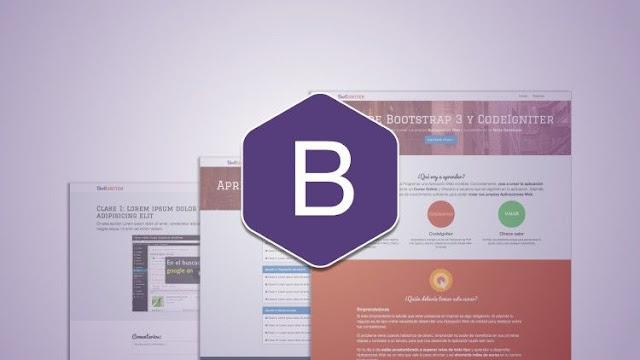 Desarrollo Web Frontend con Bootstrap 3 (Xpert)