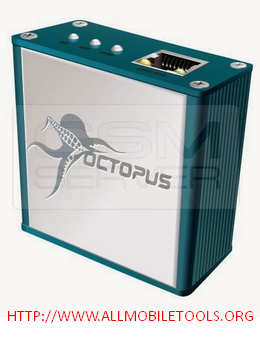 Octoplus Box Latest Version Crack Setup Installer  Free Download