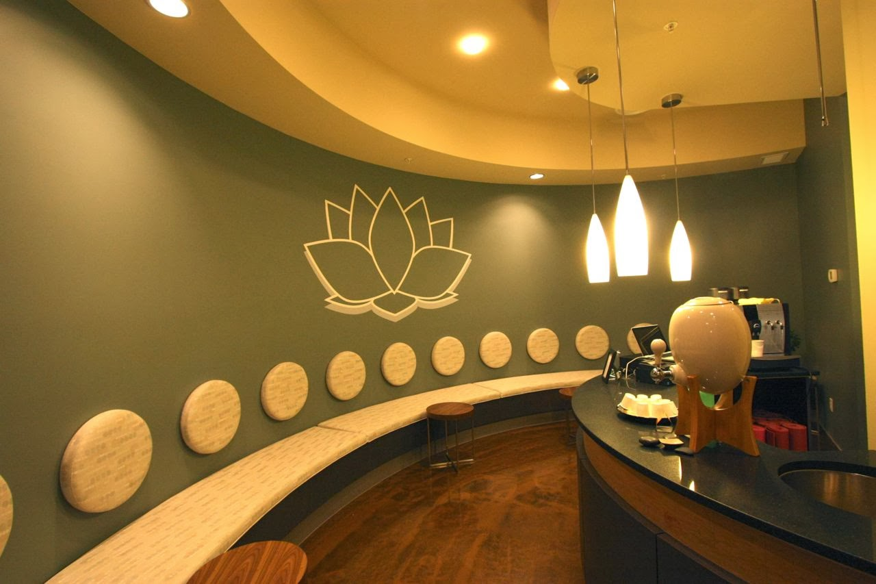 Stunning home yoga studio design ideas images decoration design