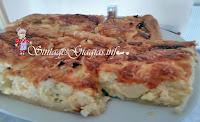 Πίτα με Κουνουπίδι - by https://syntages-faghtwn.blogspot.gr
