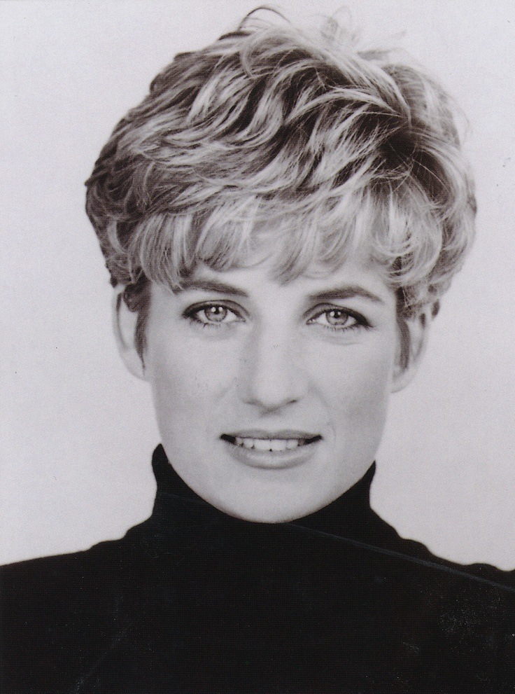 DRAGON: The death of Princess Diana / a week that rocked Britain