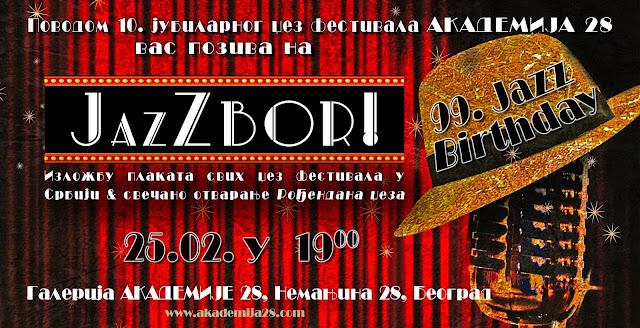 JazZbor!
