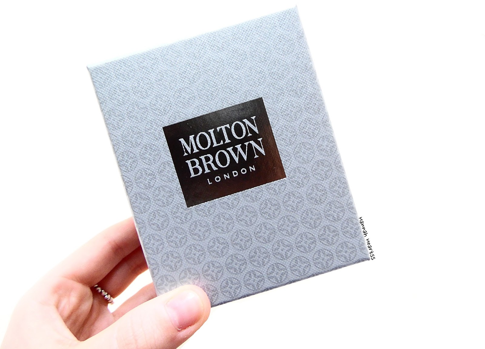 Milton Brown Black Peppercorn Bauble
