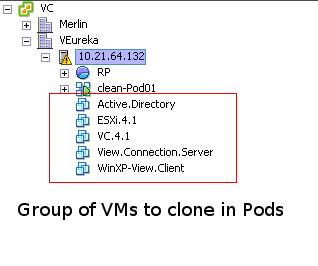 vmutils Blog: Scripted linked-cloning & pseudo-LabManager