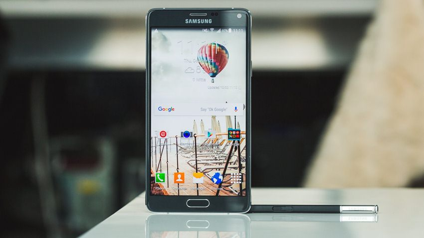 Samsung GALAXY Note4 France Price