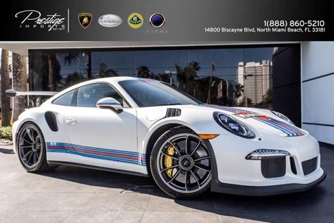 New Porsche in inida