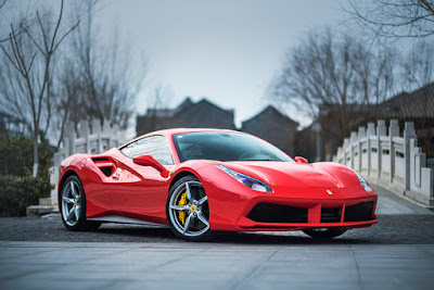 wallpaper ferrari full hd