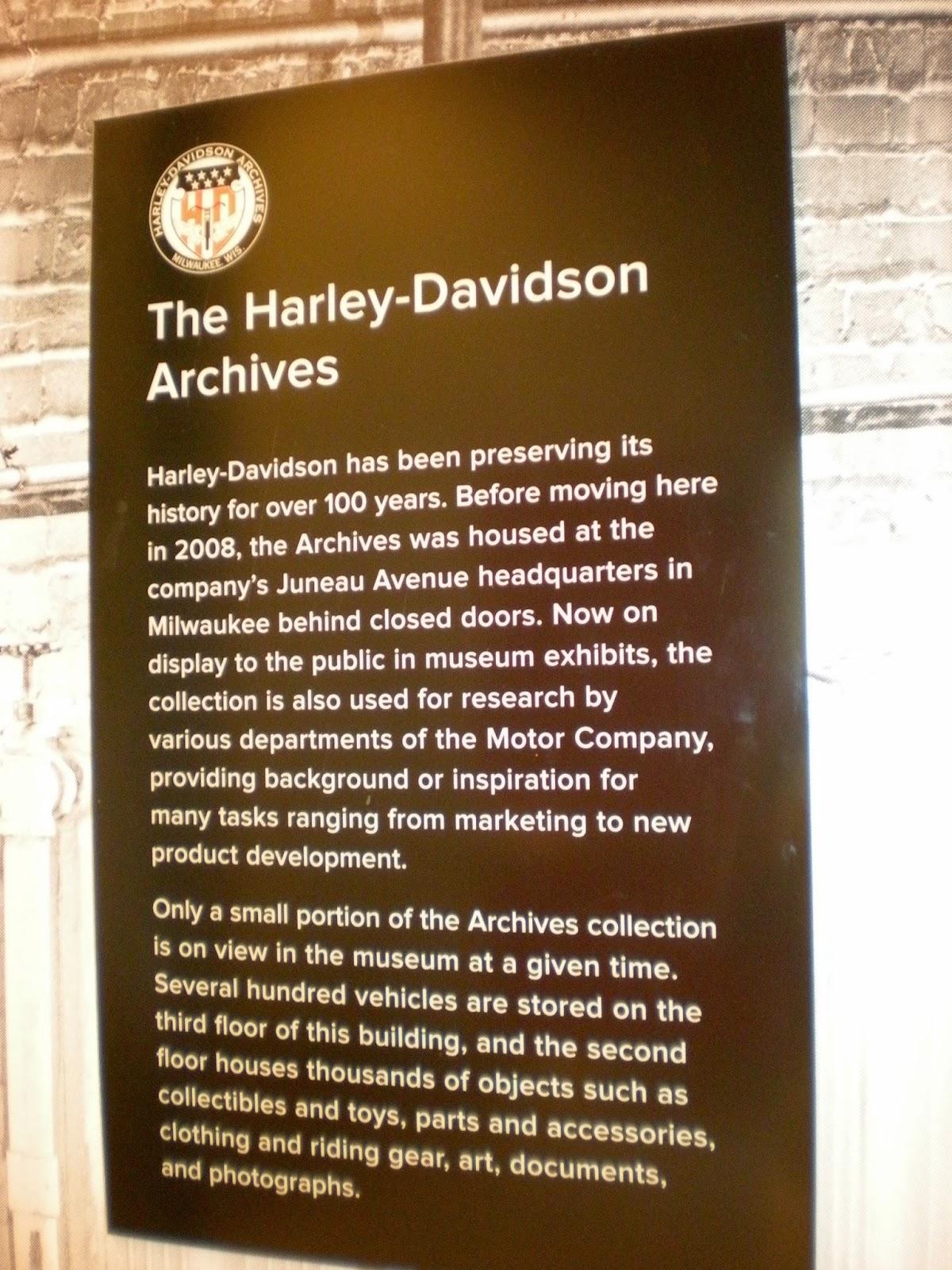 Cruisin' Museums with Jonette Slabey: Harley-Davidson Museum