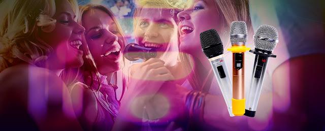 Bingung Cari Peralatan Karaoke? Ini Dia Tempat Jual Paket Karaoke Murah