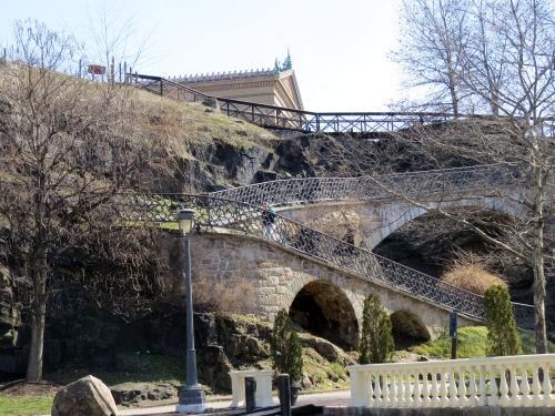 Schuylkill Riverwalk