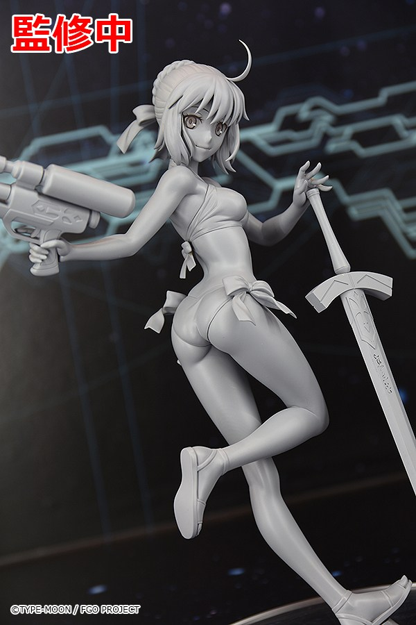 Arturia (Archer) de Fate Grand Order (Max Factory)