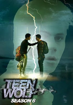 Teen Wolf (TV Series) S06 Custom HD Dual Latino 5.1