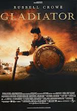 Gladiator (El gladiador) (2000)