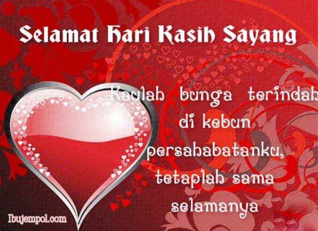 Ucapan Valentine Buat Pacar Ucapan Valentine Untuk Pacar