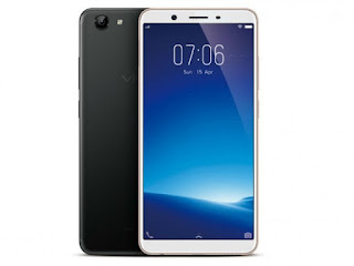 Flash Vivo Y71 Via QFIL Ampuh Atasi Bootloop