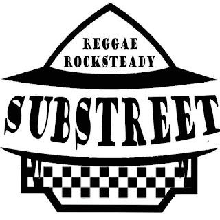 Substreet Satu Untuk Bersama
