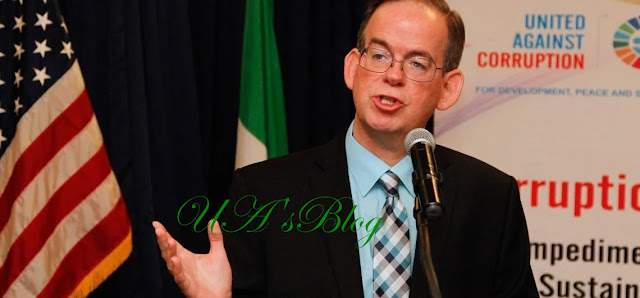 Killings: US envoy outlines what Nigerians need to do to end violent attacks