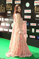 Gouri Manjari in Splendid Designer Saree at IIFA Utsavam Awards 2017  Day 2  Exclusive 08.JPG