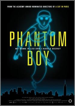 Baixar Phantom Boy Dublado Grátis