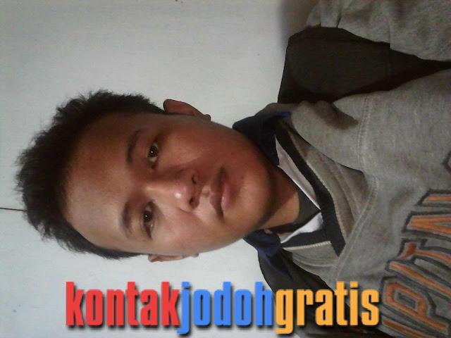 Pantris Eko wahyudi Karyawan Cari Jodoh Jawa Timur 2018