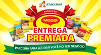 Promoção Maggi Entrega Premiada Atacadão promocaomaggi.com.br