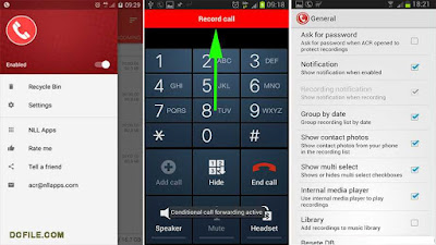 """Call Recorder - ACR apk Download latest version 31.5 for Android - By """"com.nll.acr"""" on DcFile.com"""