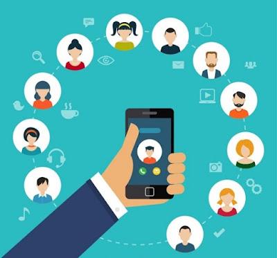 Cara Bisnis Pulsa Online Terpercaya dan Menjanjikan