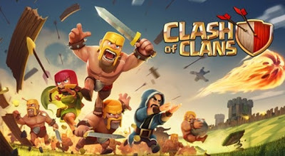 Clash of Clans for iPhone, iPad & Mac (iOS 9) - Free Download