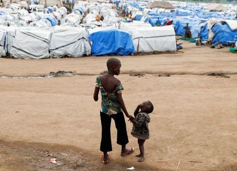 ONU confirma muerte inexplicable de 120 desplazados en Congo