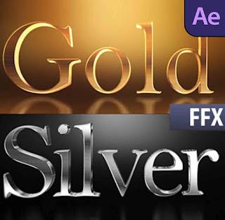 Silver Presets
