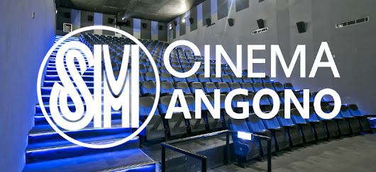 Newest SM Cinema Opens in Angono | Jori's Entertainment Journal