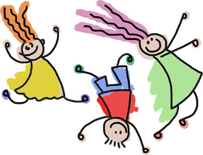 Anak Tumbuh Tanggap yang Lengkap Dambaan Semua Ibu, Dukung Tumbuh Kembang Anak Melalui Permainan Sederhana.