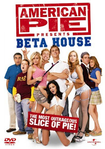 American Pie Presents: Beta House Poster