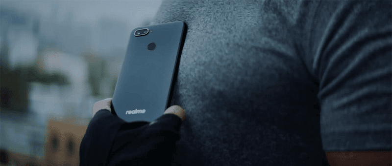 Is Realme coming to the Philippines?