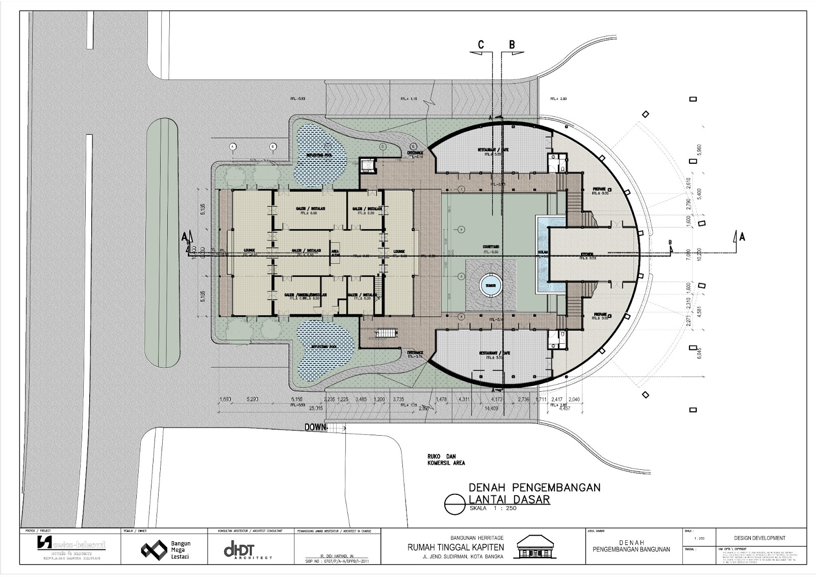 Desain kamar hotel bintang 4 info lowongan kerja id for Design hotel bintang 3